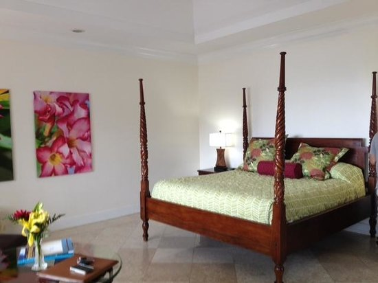The Buccaneer St Croix : Sweet suite!