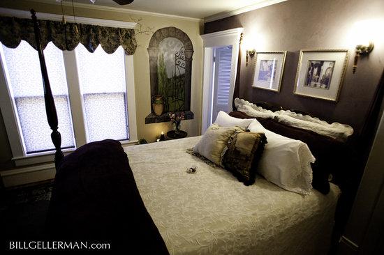 Franklin Inn on Durkee: Primavera Room
