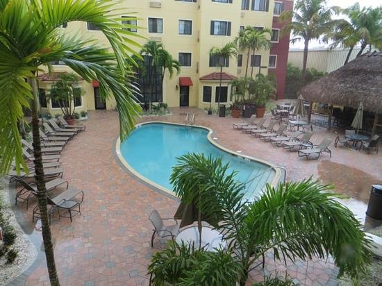Staybridge Suites Naples-Gulf Coast: Staybridge Suite Naples Florida