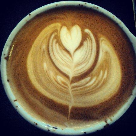 Black Oak Coffee Roasters: BO4L.