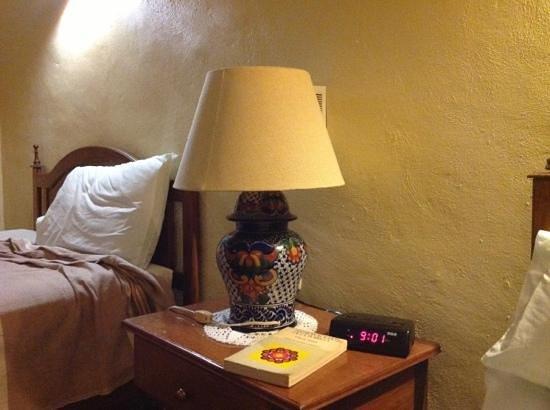 Hotel Real del Mayab: Añade un título