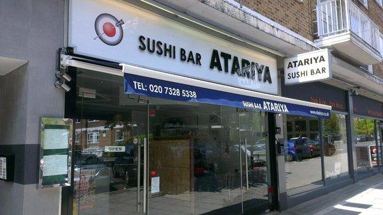 Atari-Ya Sushi Bar