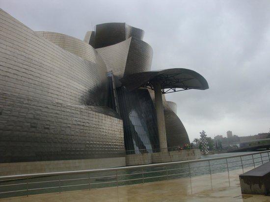 Μουσείο Guggenheim Μπιλμπάο