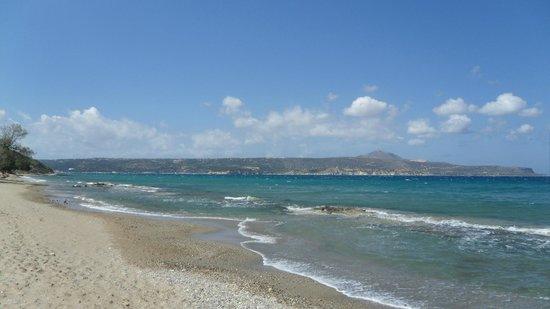 Kiani Beach Resort Family All Inclusive: La plage