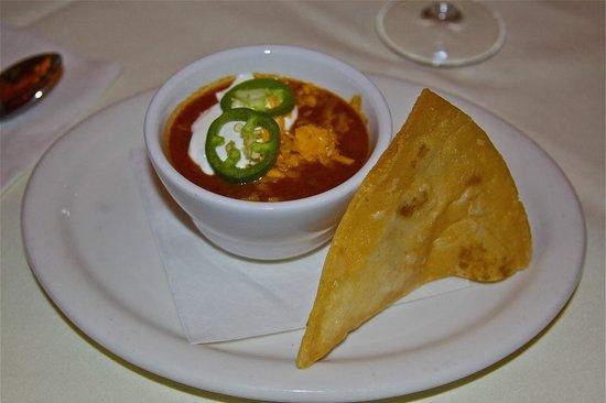 Casa Maria Soup Kitchen Address