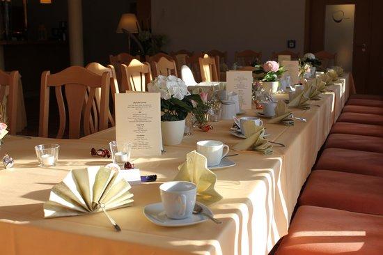Lindenhof - Hotel & Restaurant
