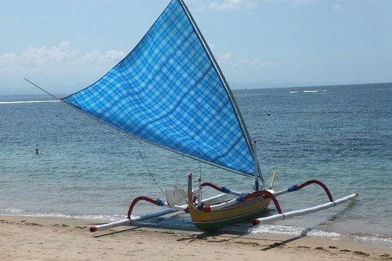 Villa Tanjung Mas: Genieten van strand en zee