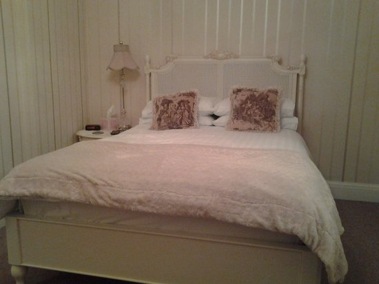 Langleigh Guest House: Room 4