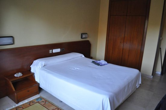 Photo of Hotel Olimpo Isla