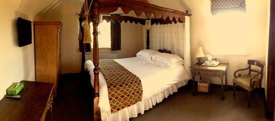 Crown Inn: Bed and Breakfast