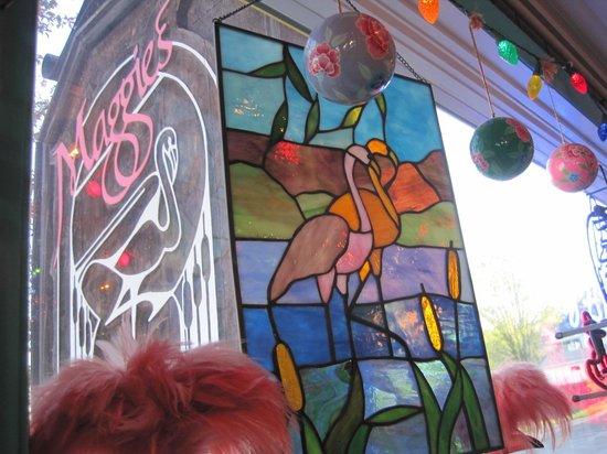 Maggie's Restaurant : Maggies, Bayfield