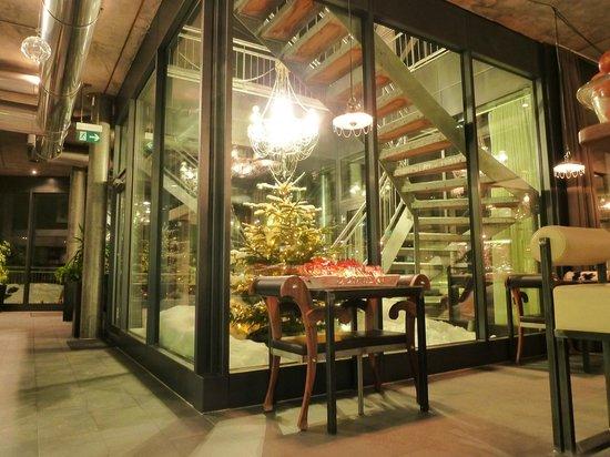 Matterhorn focus design hotel zermatt svi re otel for Hotel design valais