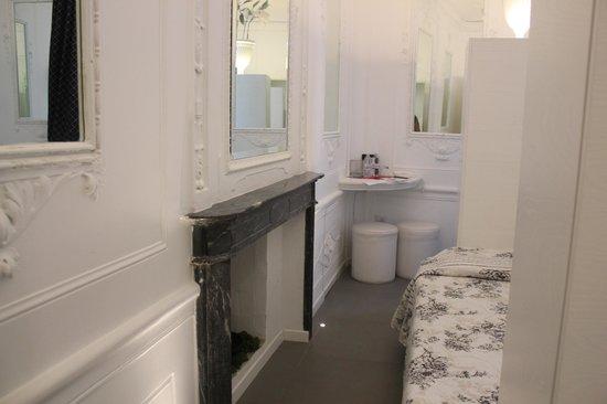 Hotel La Casa di Morfeo: Giglio Bianco