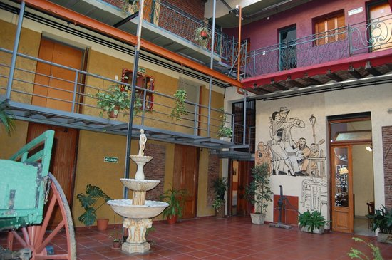 Hotel Parada照片