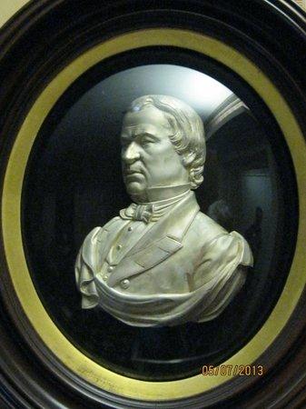 Andrew Johnson National Historic Site: Andrew Johnson