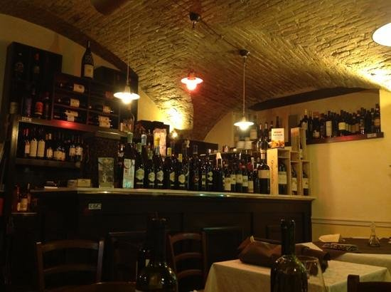 "La Cantina ""Osteria del vicolo"" Photo"