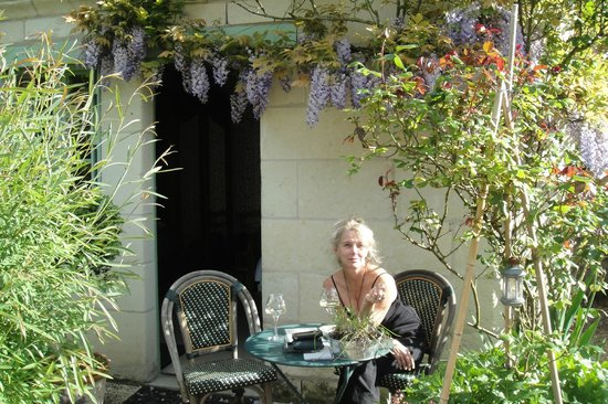Hotel Diderot: The cottage at Diderot