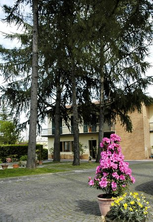Marinetta Bed & Breakfast: esterno