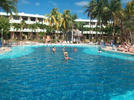 Piscina picture of sol palmeras varadero tripadvisor for K sol piscinas