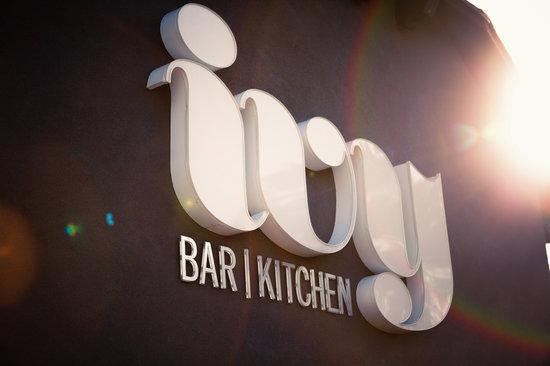 Ivy Bar + Kitchen: Ivy