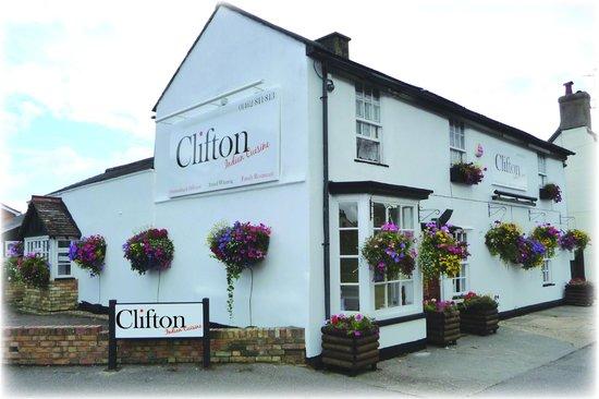 Clifton Cuisine