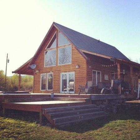 Lewi Lodge