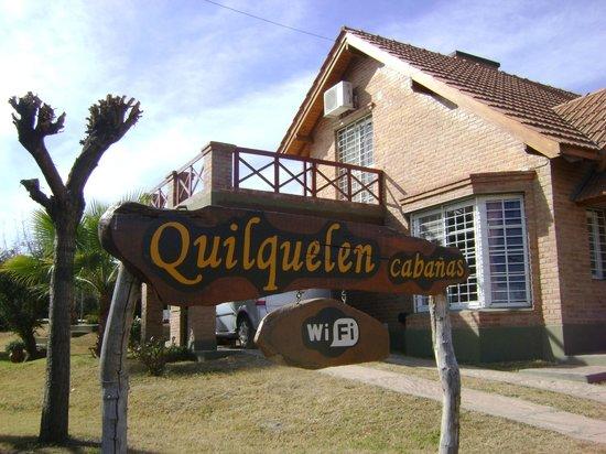 Cabanas Quilquelen