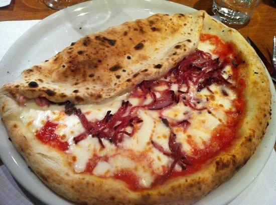 La Vita E Bella Nice Menu Prices Restaurant Reviews