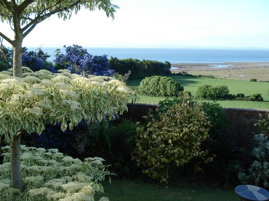 Mariners Lodge: View 4 From Garden