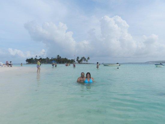 Sol Caribe Sea Flower Hotel: acuario