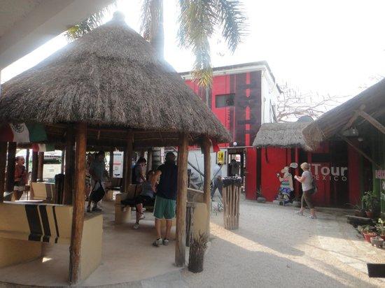 Itour Mexico: Itour