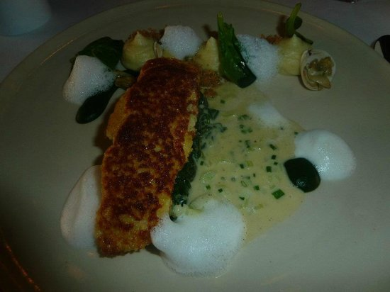 Burg 9: Fantastic food