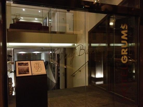Hotel Grums Barcelona: Inserisci didascalia