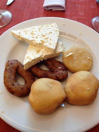 InterContinental Maracaibo : Desayuno