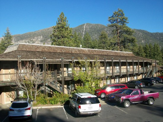 Best Western Station House Inn: Picture of our hotel