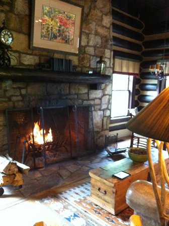 Snowbird Mountain Lodge: Main Lodge