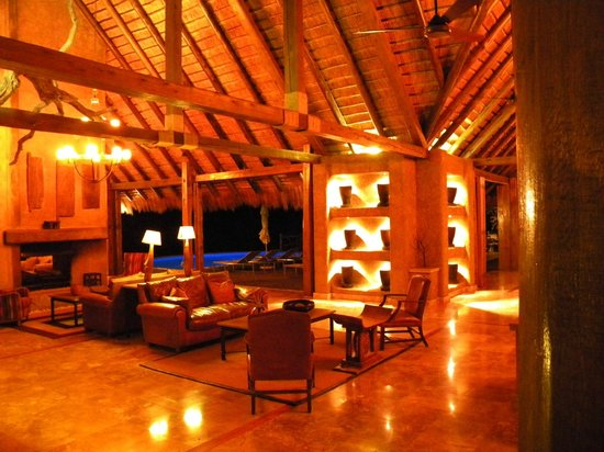 Kapama River Lodge: Estar
