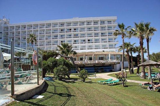 Hotel Playa Esperanza Zimmer
