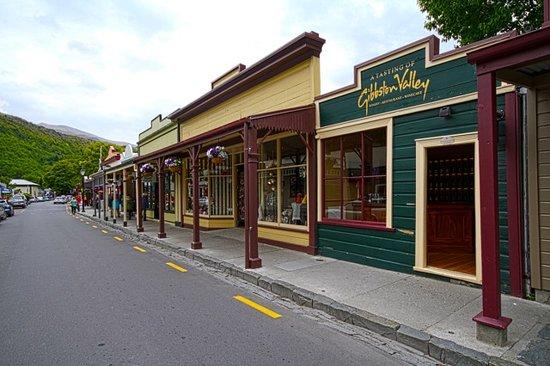 A Taste of Gibbston Valley: getlstd_property_photo