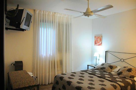 Hotel Colonial: Habitación Doble Standar