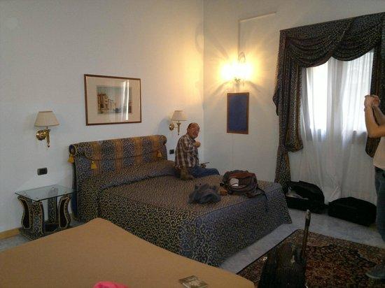 Ca' Bauta: Habitacion amplia y bonita 4 personas