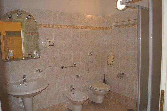 Villa Santa Margherita: Clean and spacious