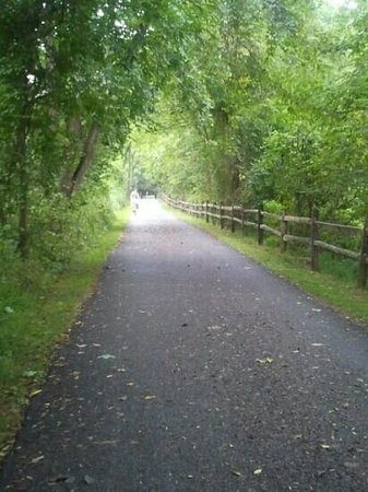 The Struble Trail: summer time