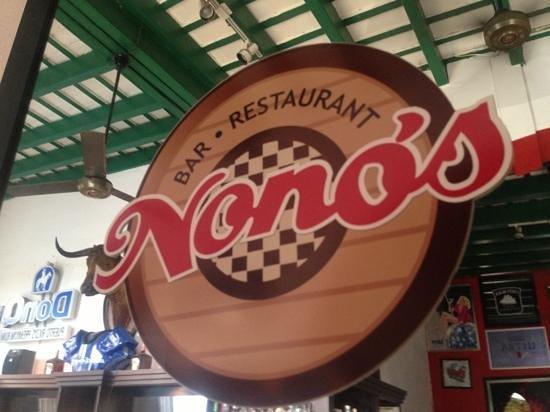 Nono's Foto