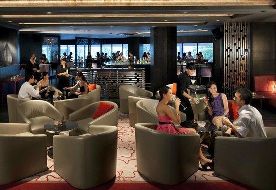 Mandarin Oriental Jakarta : MO Bar