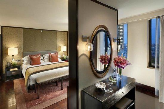 Mandarin Oriental Jakarta: Oriental Suite