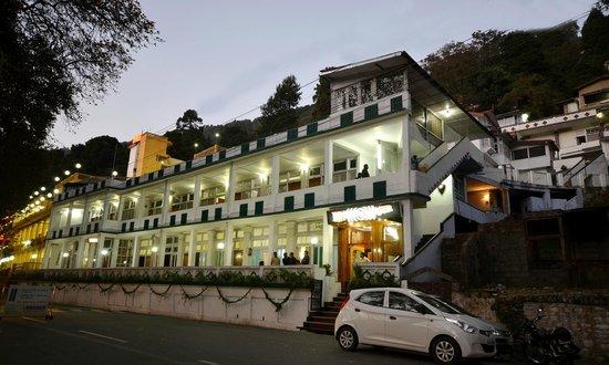 India Hotel Nainital Hotel Reviews Photos Rate