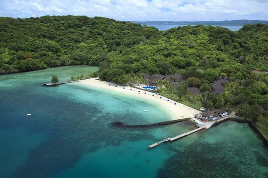 Photo of Palau Pacific Resort Koror