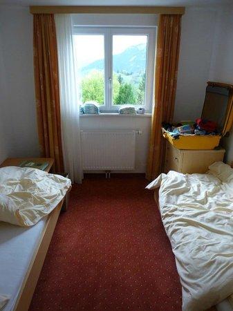 Gasthof Dachsteinblick: Bedroom