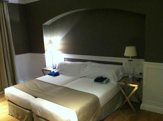 Hotel Granvia : NEW ROOMS!! JUNE 2013